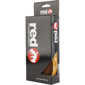Red Cycling Products PRO Racetape Handlebar Tape velvet, brown